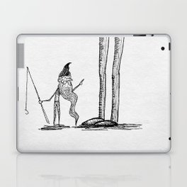 Little Man Laptop & iPad Skin