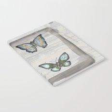 Butterfly study Notebook