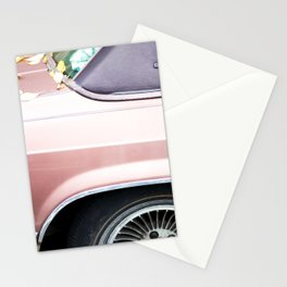 grand marquis Stationery Cards