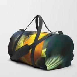 Funny goldgish Duffle Bag