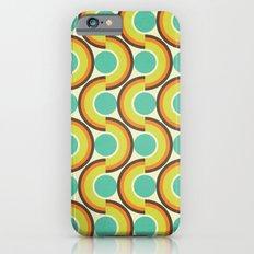 Old Skool 2 iPhone 6s Slim Case