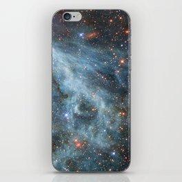 Large Magellanic Cloud iPhone Skin