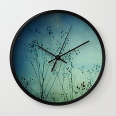 Moody Blues Wall Clock
