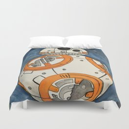 BB-10 Duvet Cover