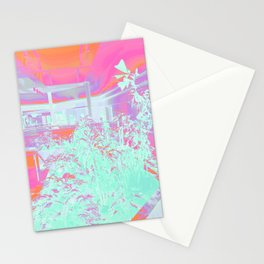 Shopping Trip Stationery Cards