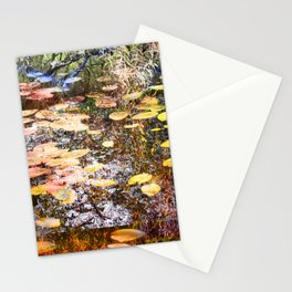 Painted South Stationery Cards