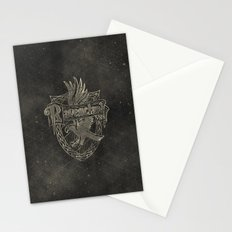 Ravenclaw House Stationery Cards