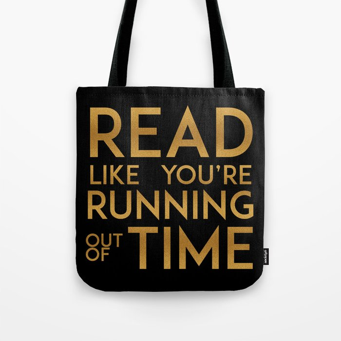 2339098529cde2 Hamilton Reads Tote Bag by dorothyreads | Society6