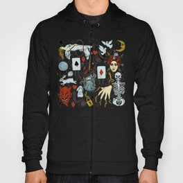 Antique Magic Starter Pack Color Hoody