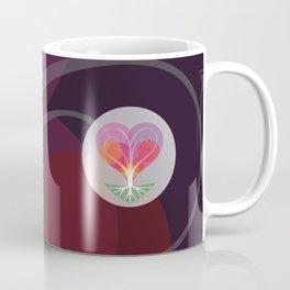 Tree of Love II Coffee Mug