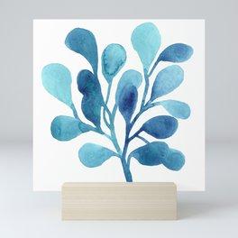 Ocean Illustrations Collection part II Mini Art Print