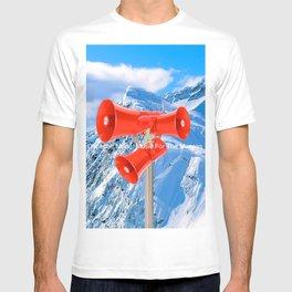 """DM """"Music For The Masses"""" T-shirt"""