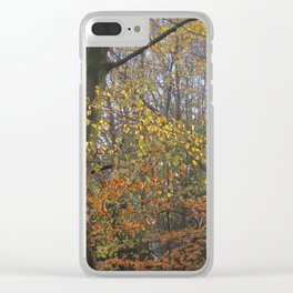 Image seventeen Clear iPhone Case