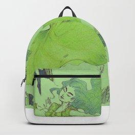 la danse Backpack