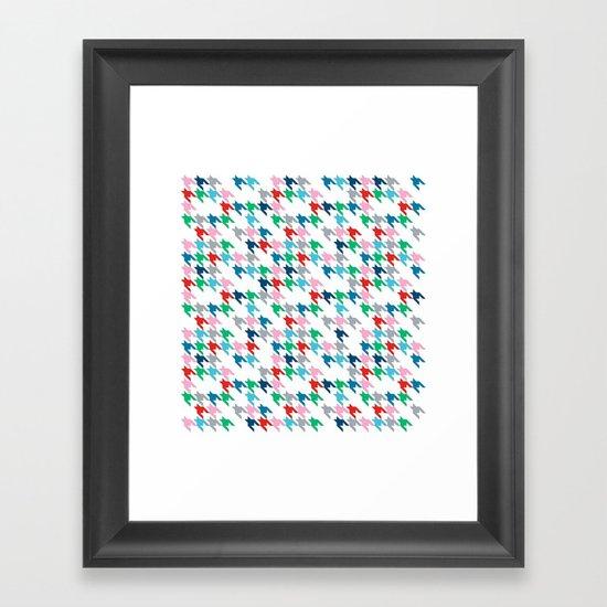 Toothless #2 Framed Art Print