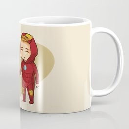 Kigurumi Superhusbands Coffee Mug