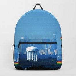 Toronto Haze Backpack