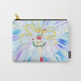 super sailor moon manga ver. Carry-All Pouch