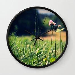 Ringer Park Wall Clock