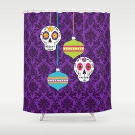 Feliz Navidad! Shower Curtain