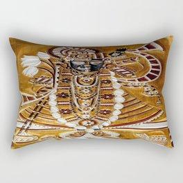 Vishnu Rectangular Pillow