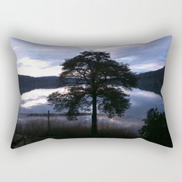 Bariloche  Rectangular Pillow