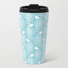 Daisy Doodles 2 Travel Mug