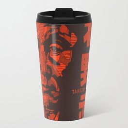 TAKESHI KITANO Travel Mug