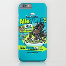 AlieYUMS! (blue variant) iPhone 6 Slim Case