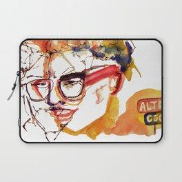 Alter ego Laptop Sleeve