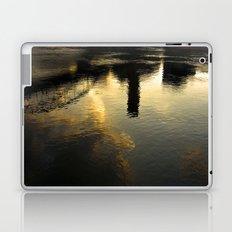 Reflection of Tortosa Laptop & iPad Skin