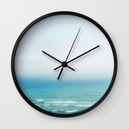 Miraflores District, Lima City. Wall Clock