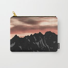 Cascade Morning Carry-All Pouch