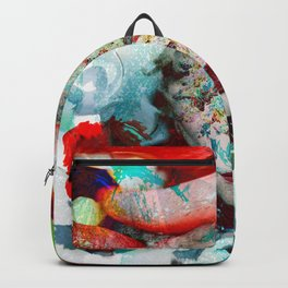 Now You Can See Me Backpack