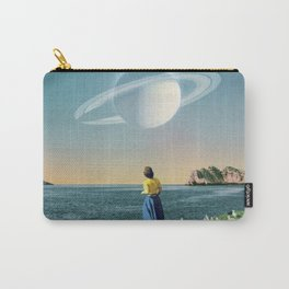 Watching Planets Carry-All Pouch
