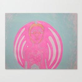 wrecking ball Canvas Print