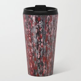 Lorne Splatter #4 Travel Mug