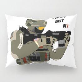 FROST SGT Pillow Sham