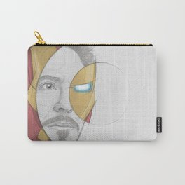 circlefaces Carry-All Pouch