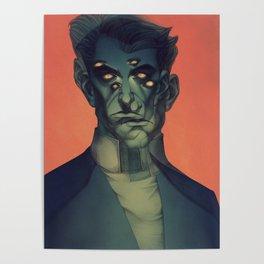 Glitch_16 Poster