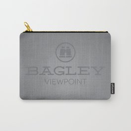 Bagley Viewpoint Carry-All Pouch