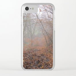 Image thirty one Clear iPhone Case