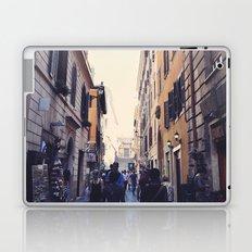 Rambla Laptop & iPad Skin
