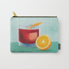 Negroni Carry-All Pouch