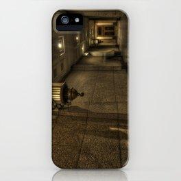eggHDR1402 iPhone Case