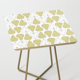 pears Side Table