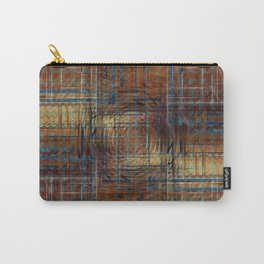 Test Pattern Carry-All Pouch