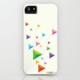 Felictous iPhone Case
