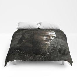 Ragnar Lodbrok - Vikings Comforters