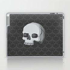 Regal Macabre Laptop & iPad Skin